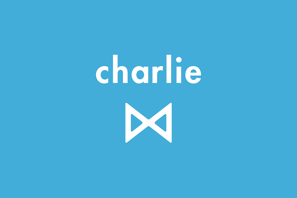 Charlie App Review
