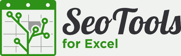SEO Tools for Excel Review